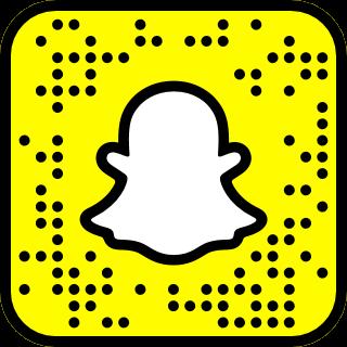 lcrofts67  Snapchat QR Code Snapcode