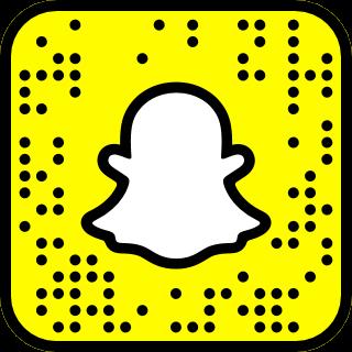 leelewis35 Snapchat QR Code Snapcode