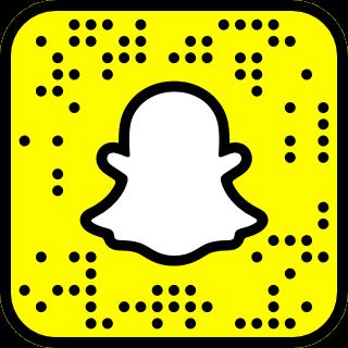 lemus2121 Snapchat QR Code Snapcode