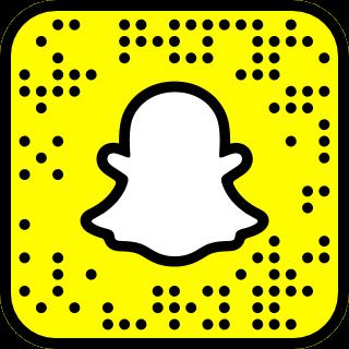 lengz007 Snapchat QR Code Snapcode