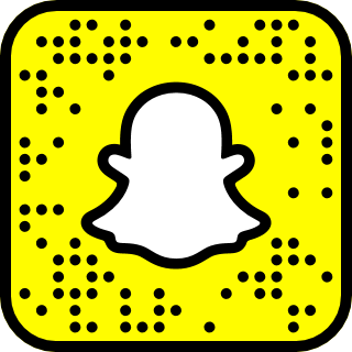leonbowl987 Snapchat QR Code Snapcode