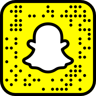 lewlew992 Snapchat QR Code Snapcode