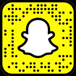 lind1we Snapchat QR Code Snapcode
