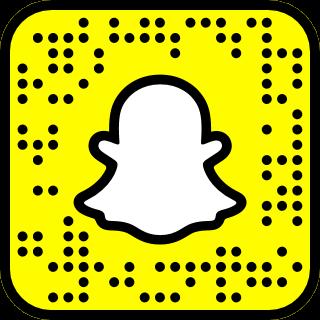 ll3w1s Snapchat QR Code Snapcode