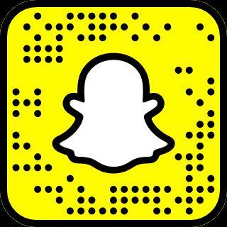 lorddboneo Snapchat QR Code Snapcode