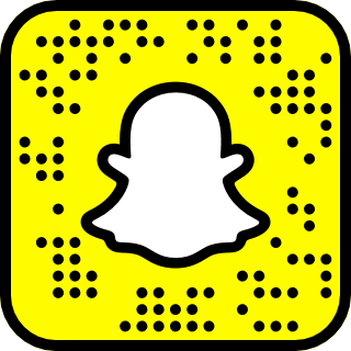 lost39 Snapchat QR Code Snapcode