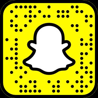 louisedavies95 Snapchat QR Code Snapcode