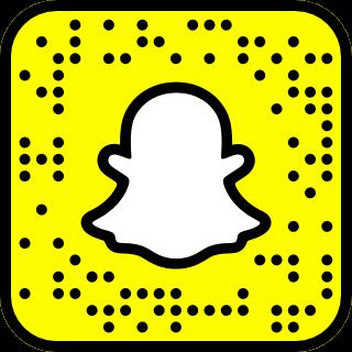 lselika Snapchat QR Code Snapcode