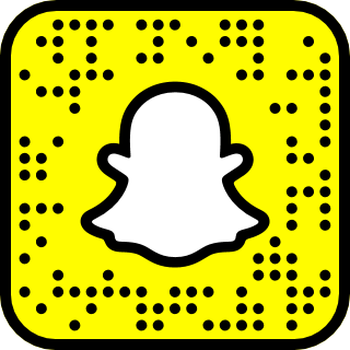 lubricxte Snapchat QR Code Snapcode