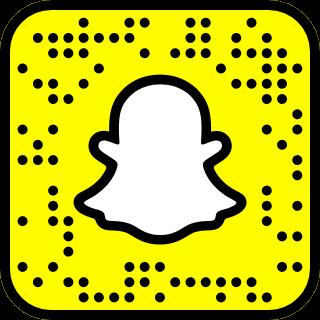 lukeoseemeemow8 Snapchat QR Code Snapcode