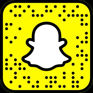 mahomie_543 Snapchat QR Code Snapcode