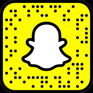 maize2015 Snapchat QR Code Snapcode