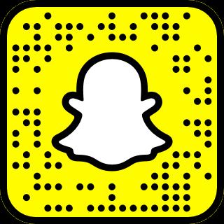 maroua-bt Snapchat QR Code Snapcode