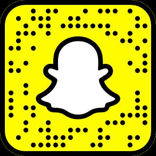 mattyball57 Snapchat QR Code Snapcode