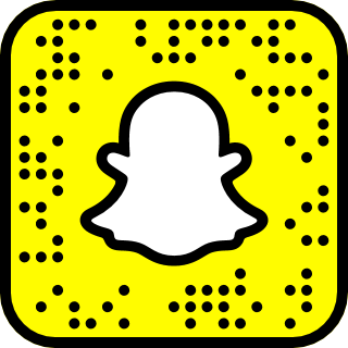 maxi_mouse71 Snapchat QR Code Snapcode