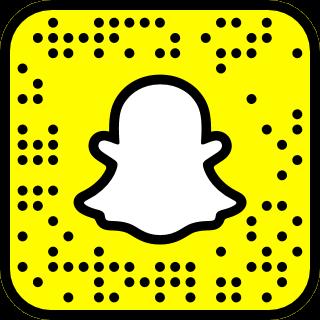 mercyloves123 Snapchat QR Code Snapcode
