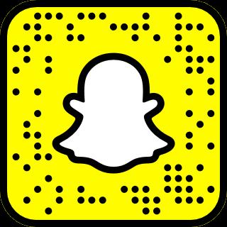 miiikkeyyyy Snapchat QR Code Snapcode
