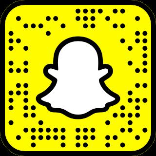 miixhvell Snapchat QR Code Snapcode