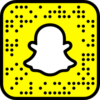 miriam.slo Snapchat QR Code Snapcode