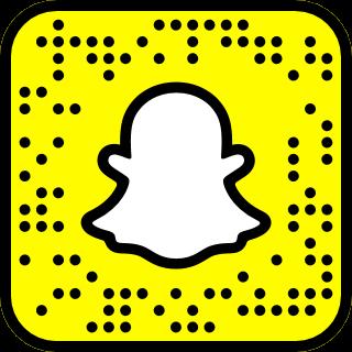 mitchel_1872 Snapchat QR Code Snapcode
