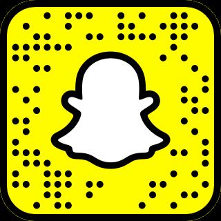 mkaner88 Snapchat QR Code Snapcode