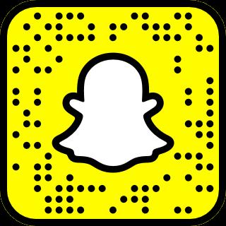 moneralorgan Snapchat QR Code Snapcode