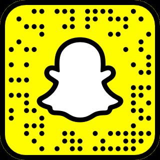 moniqueaddison Snapchat QR Code Snapcode