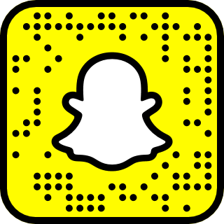 mousy2323 Snapchat QR Code Snapcode