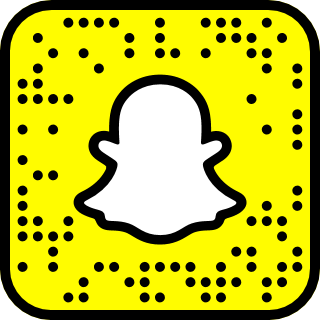 mspivey1986 Snapchat QR Code Snapcode