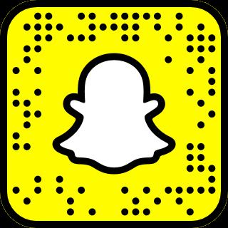 mustangv62000 Snapchat QR Code Snapcode
