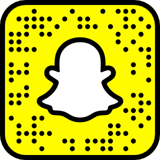 mz_torhlarneey Snapchat QR Code Snapcode