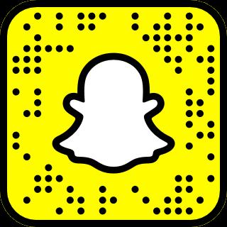 naaay-x Snapchat QR Code Snapcode