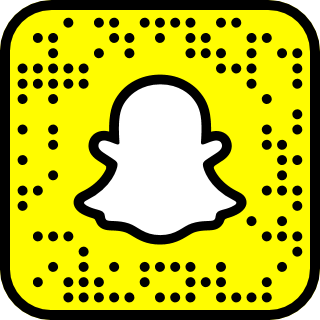 nashly11 Snapchat QR Code Snapcode