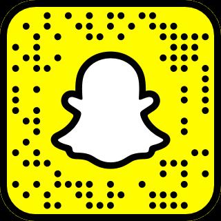 neal_ari Snapchat QR Code Snapcode