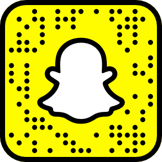 neishapierre Snapchat QR Code Snapcode