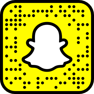 nell_slay Snapchat QR Code Snapcode