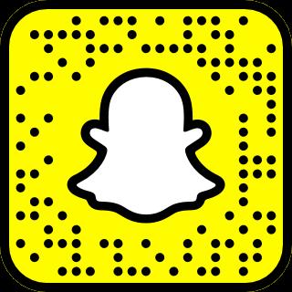 nevee4 Snapchat QR Code Snapcode