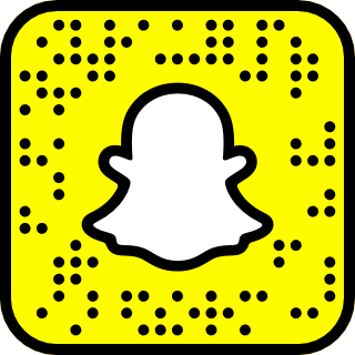 nickbohn55 Snapchat QR Code Snapcode