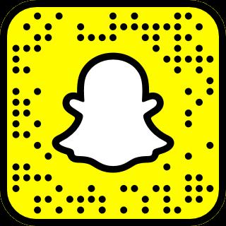 nigel_tatton Snapchat QR Code Snapcode