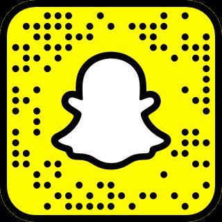 noluulynndube Snapchat QR Code Snapcode