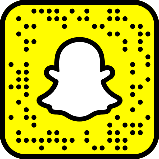 nude.shoutout7 Snapchat QR Code Snapcode