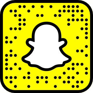 officialyz Snapchat QR Code Snapcode