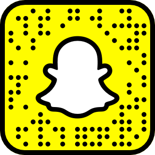 oreoobabee Snapchat QR Code Snapcode
