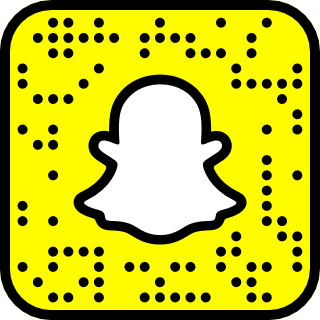 oussama_g Snapchat QR Code Snapcode