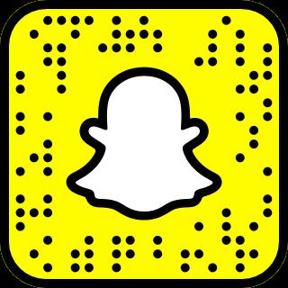 papa_.jojo01 Snapchat QR Code Snapcode