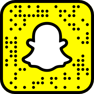 paulaventura22 Snapchat QR Code Snapcode
