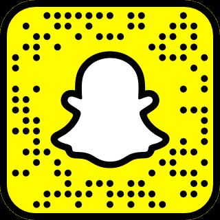 pb22xo Snapchat QR Code Snapcode