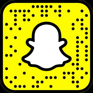 pepdoc1 Snapchat QR Code Snapcode
