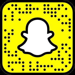 presleydit9 Snapchat QR Code Snapcode