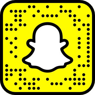 purpledove_13 Snapchat QR Code Snapcode